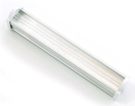 Intelligent LED Solutions 150mm Aluminium Extrusion & End Caps (5)