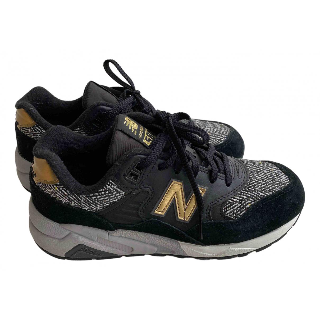 New Balance \N Sneakers in Tweed