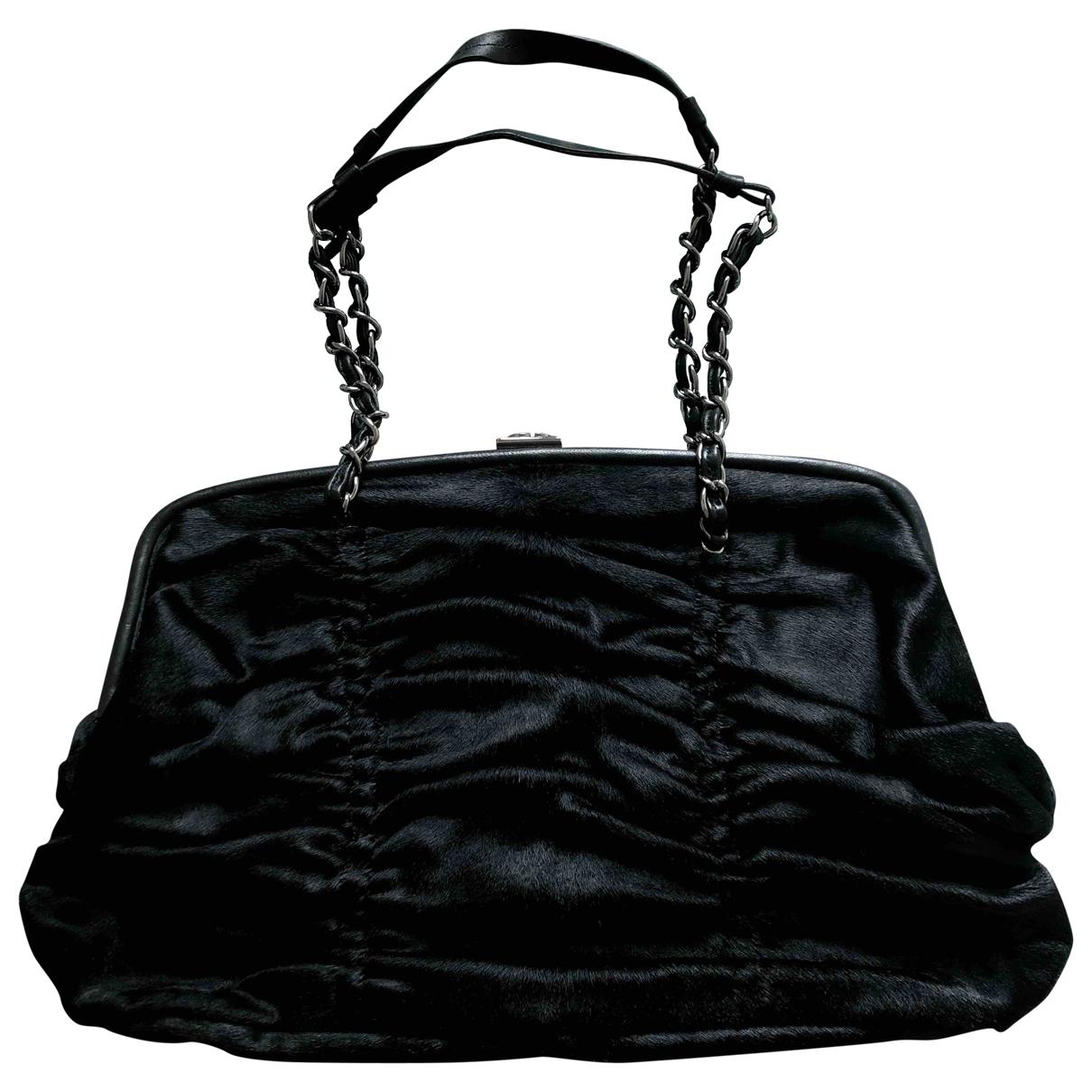 Bolso  de Piel de potro de imitacion Chanel