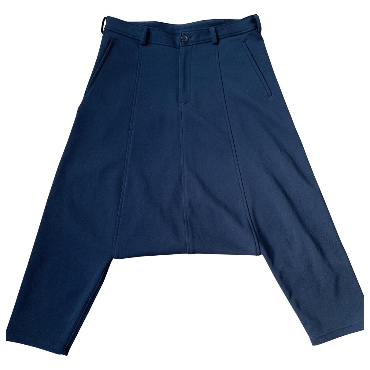 Comme Des Garcons \N Black Shorts for Men M International