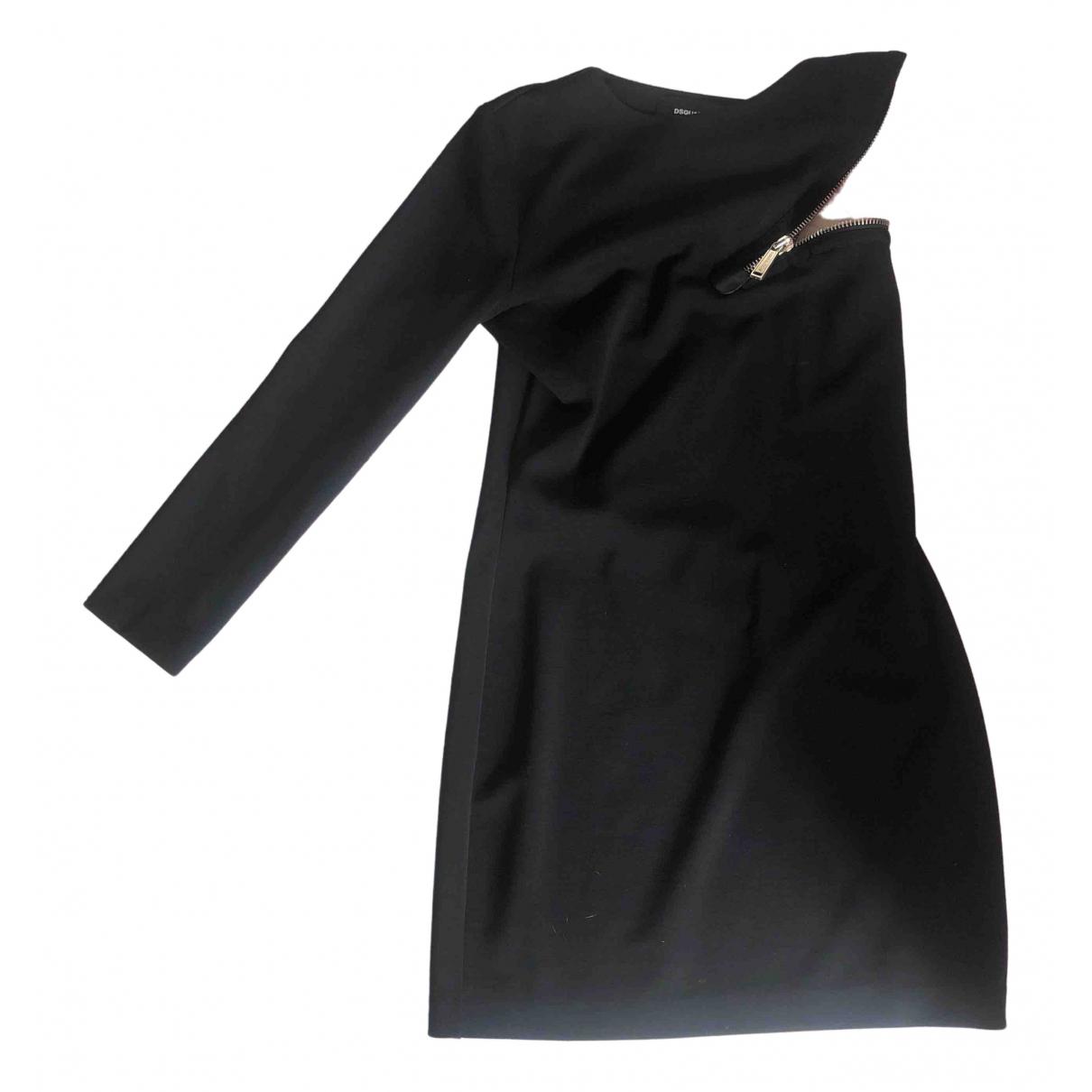Mini vestido Dsquared2