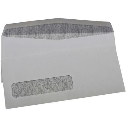 SupremeX@ Security Envelope, 500/Pack