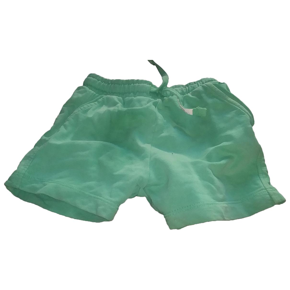 Zara - Pantalon   pour enfant - vert