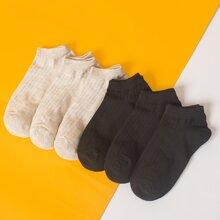 6 pares calcetines de canale