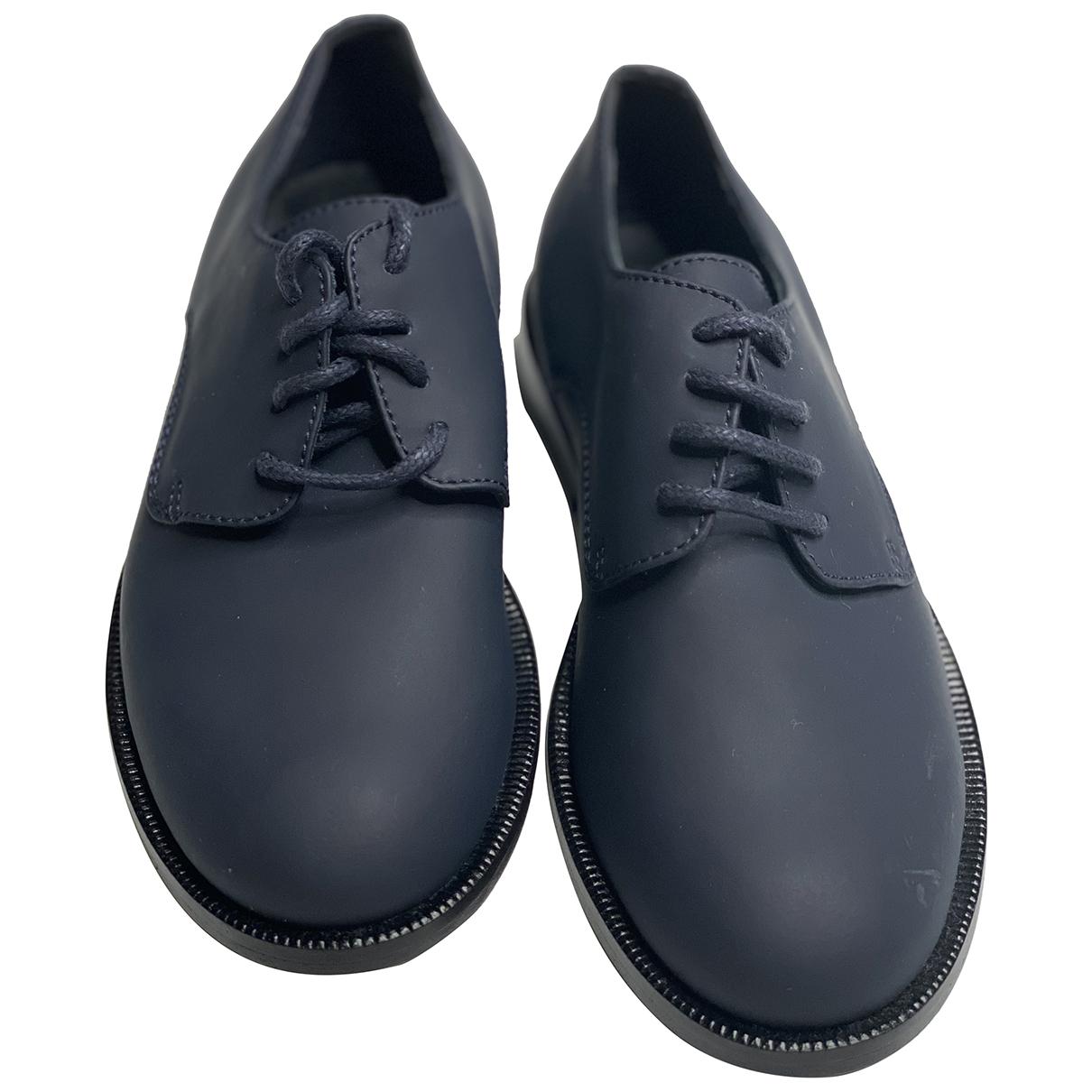 Zapatos de Cuero Dior