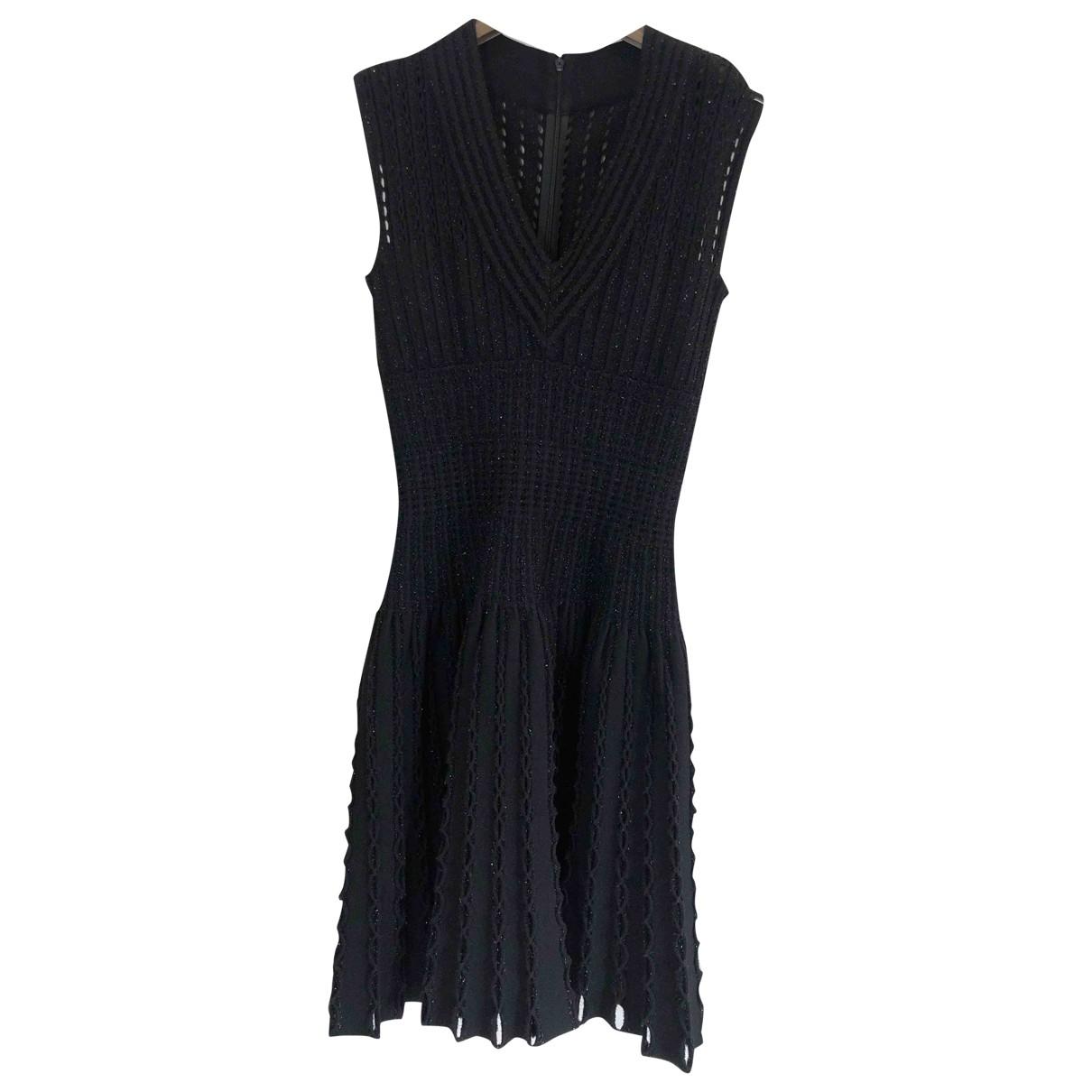 Mini vestido de Lana Alaia