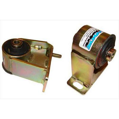 Mountain Off Road Enterprises Torsion Rubber Bomb Proof Motor Mount - JM601L