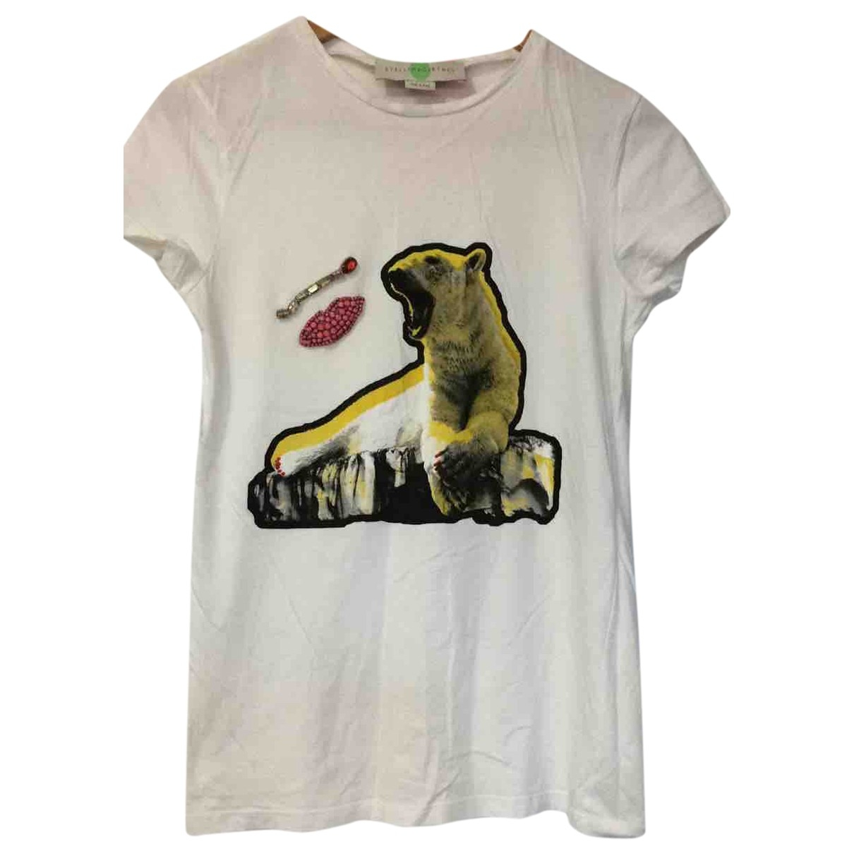 Camiseta Stella Mccartney
