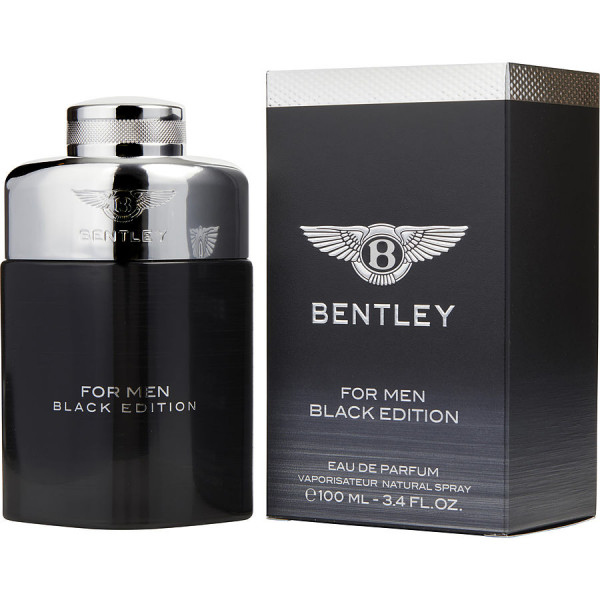 Bentley - Bentley For Men : Eau de Parfum Spray 3.4 Oz / 100 ml