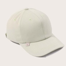 Guys Solid Baseball Cap
