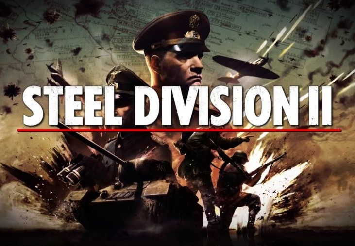 Steel Division 2 GOG CD Key