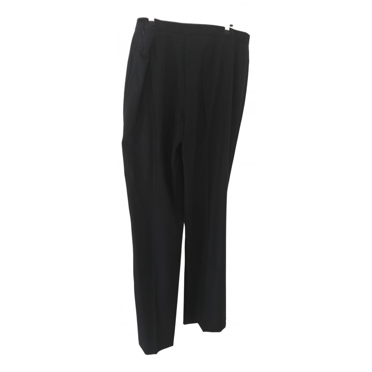 Pantalon de Lana Tory Burch