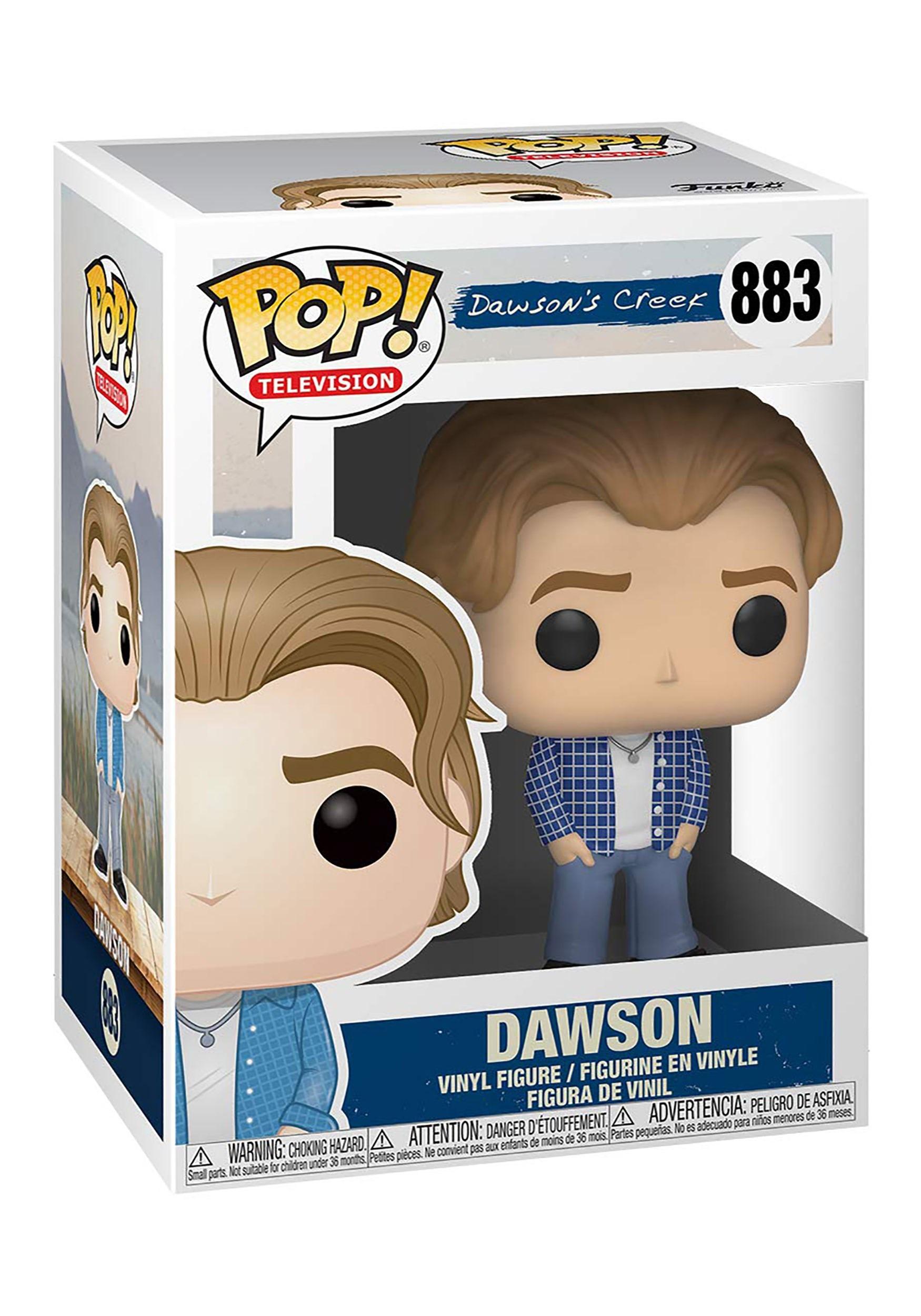 Pop! TV: Dawson- Dawson's Creek