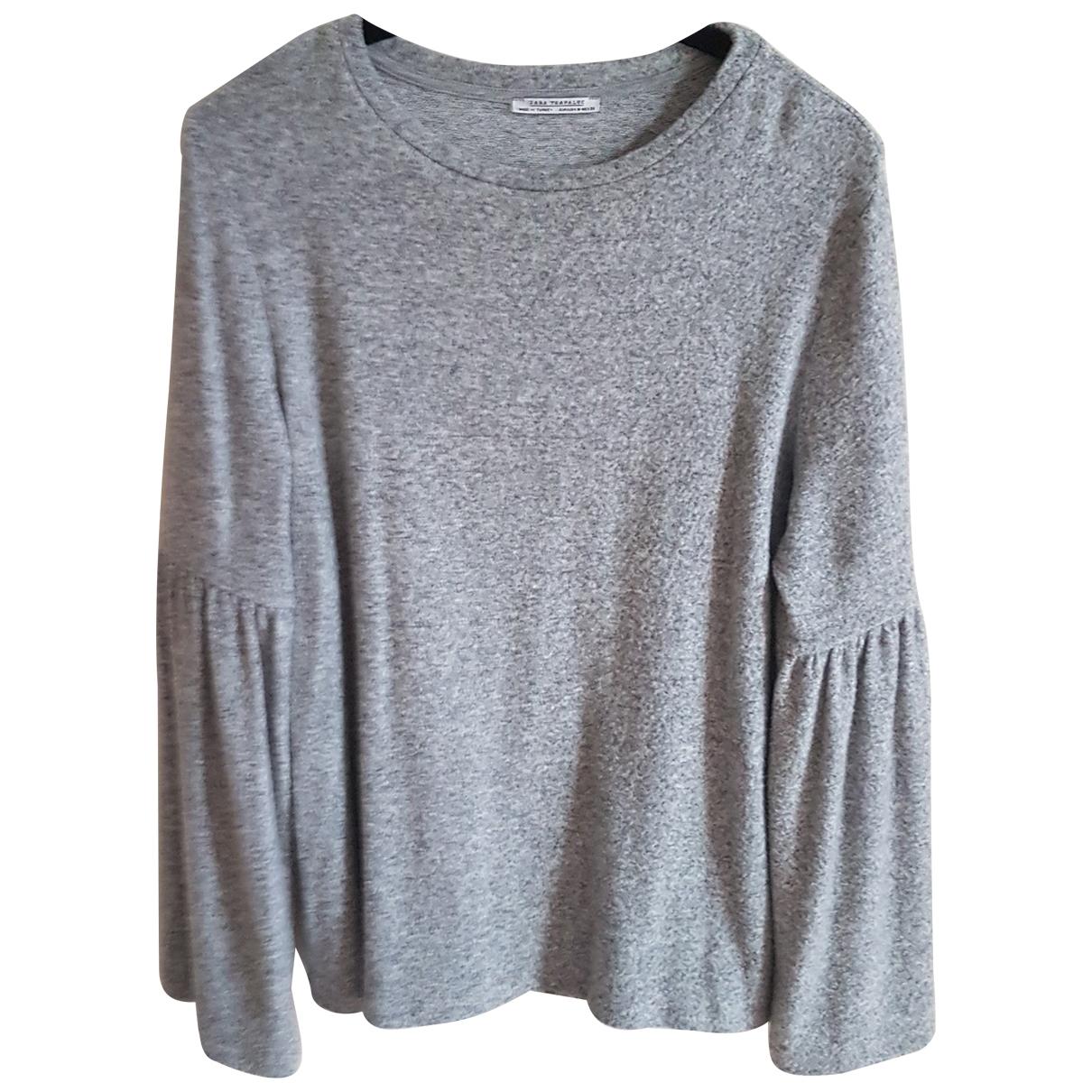 Zara \N Grey Knitwear for Women M International