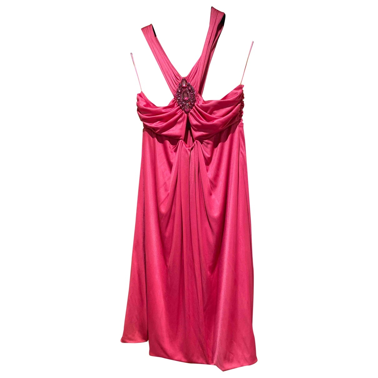 Vestido Blumarine