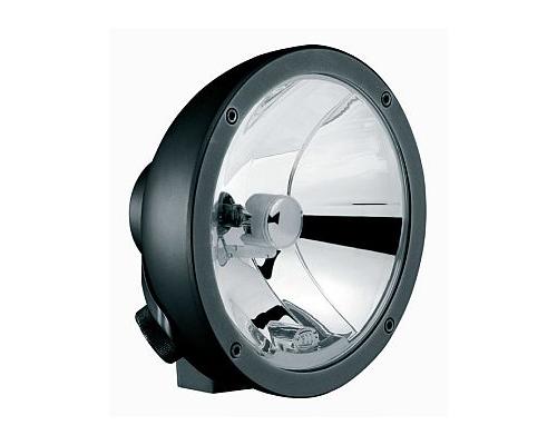 HELLA Rallye 4000 Compact Halogen Lamp 12V | 55W Single Standard Bulb