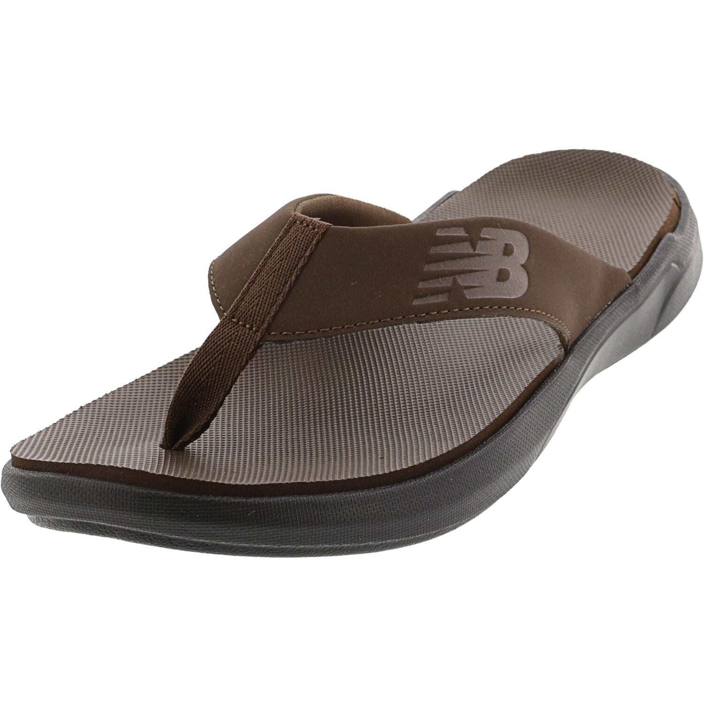 New Balance Men's Smt340 B1 Sandal - 7M