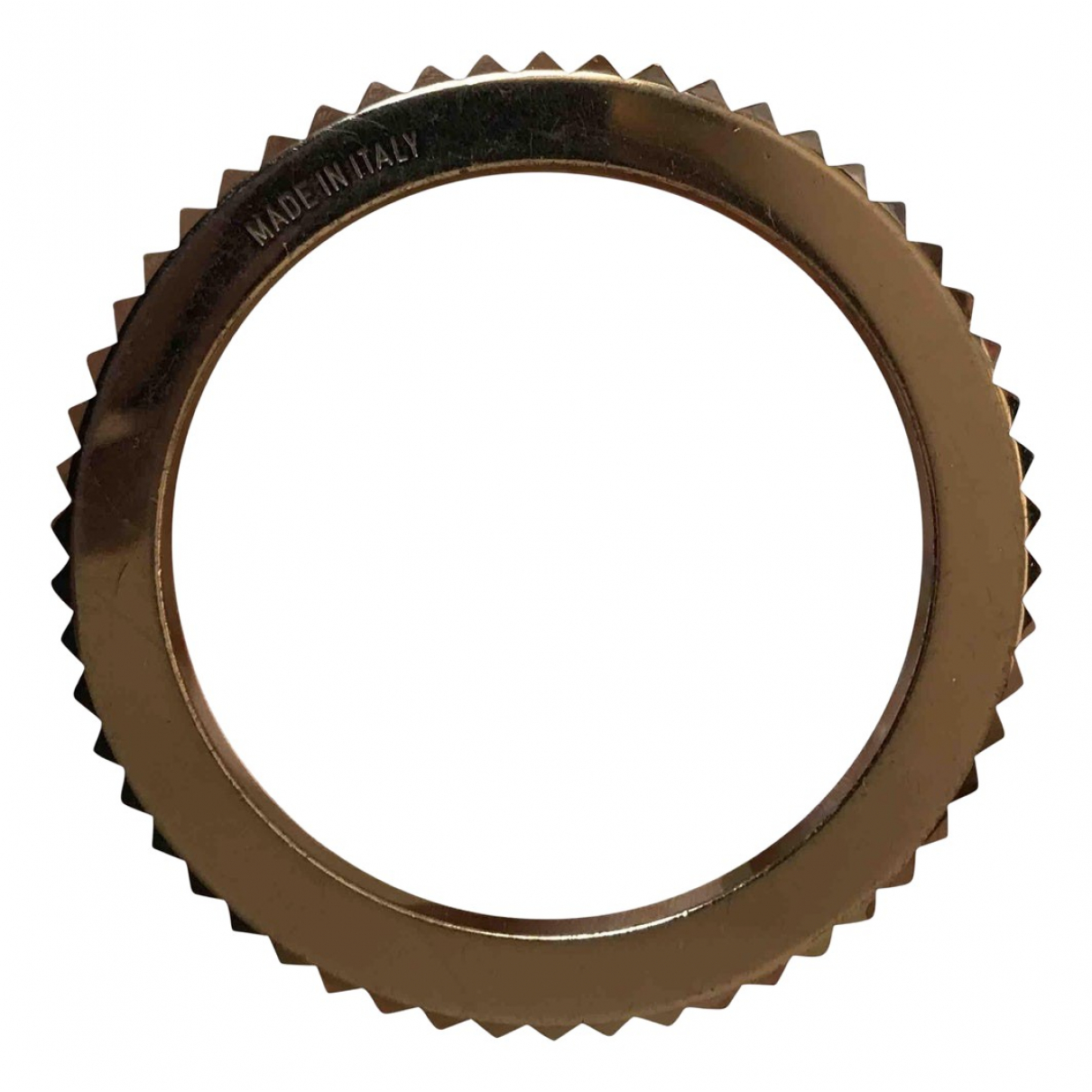 Burberry \N Metallic Metal bracelet for Women \N