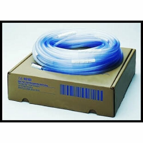 Suction Connector Tubing - 1 Each by Cardinal