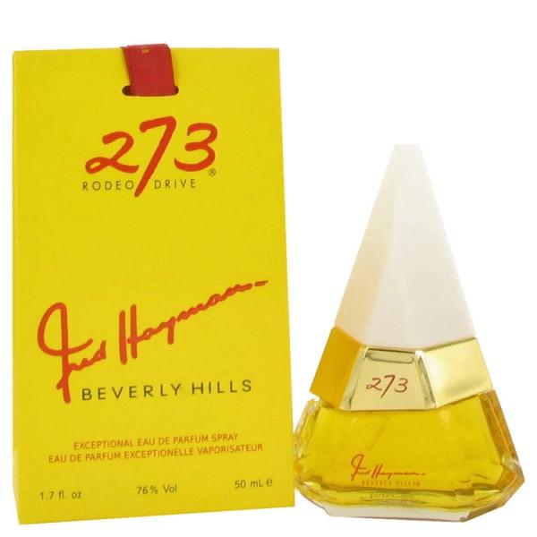 273 - Fred Hayman Eau de parfum 50 ML