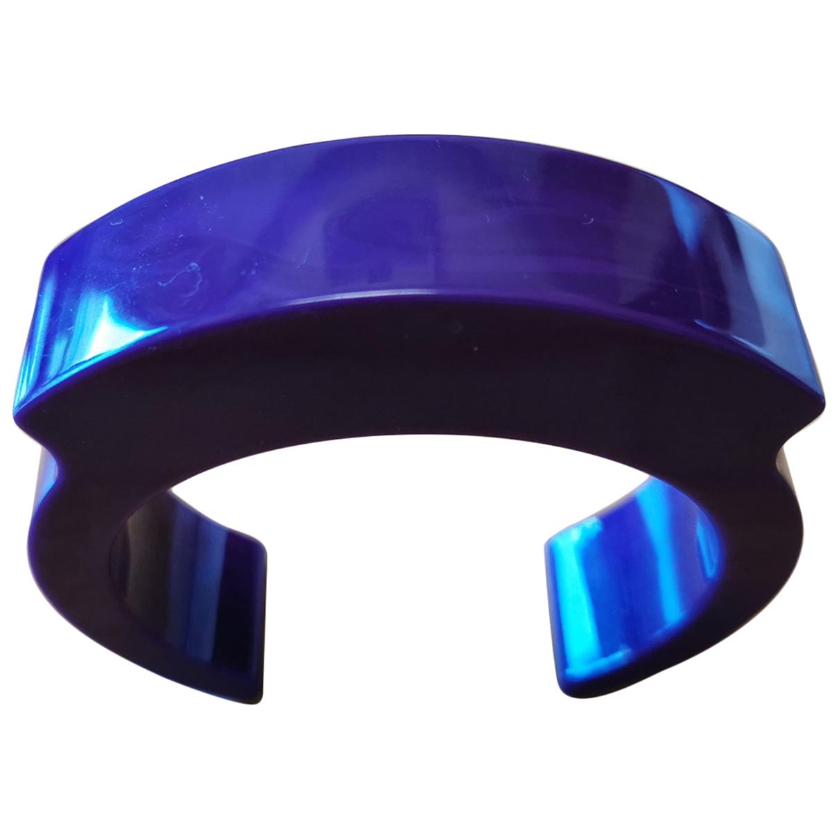 Salvatore Ferragamo N Purple bracelet for Women N