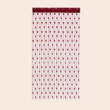 1pc Heart String Door Curtain