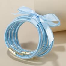 5pcs Simple Bracelet