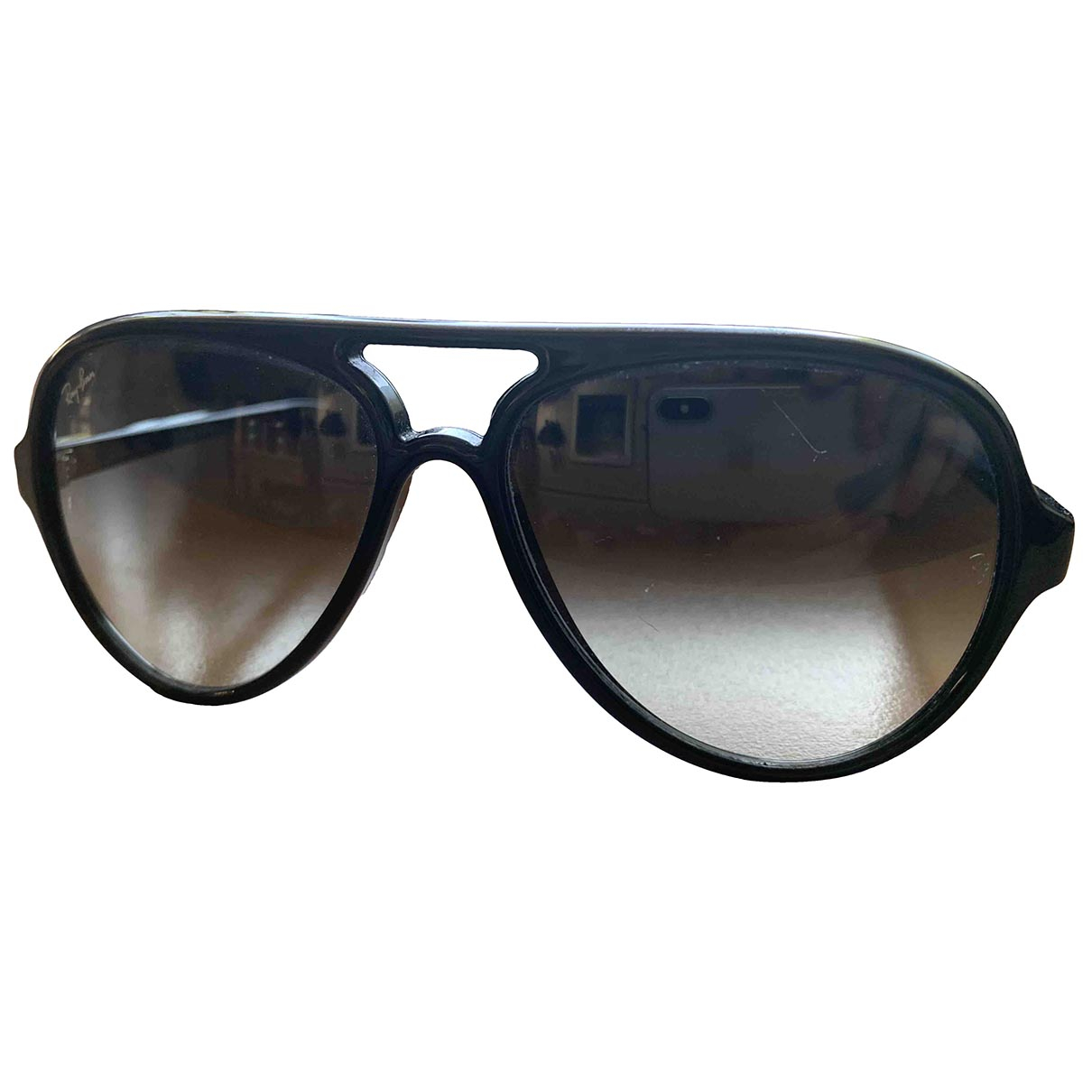 Ray-ban \N Black Sunglasses for Women \N