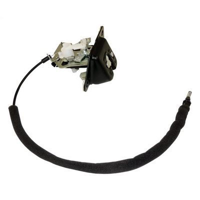Crown Automotive Tailgate Latch - CRO4589131AF