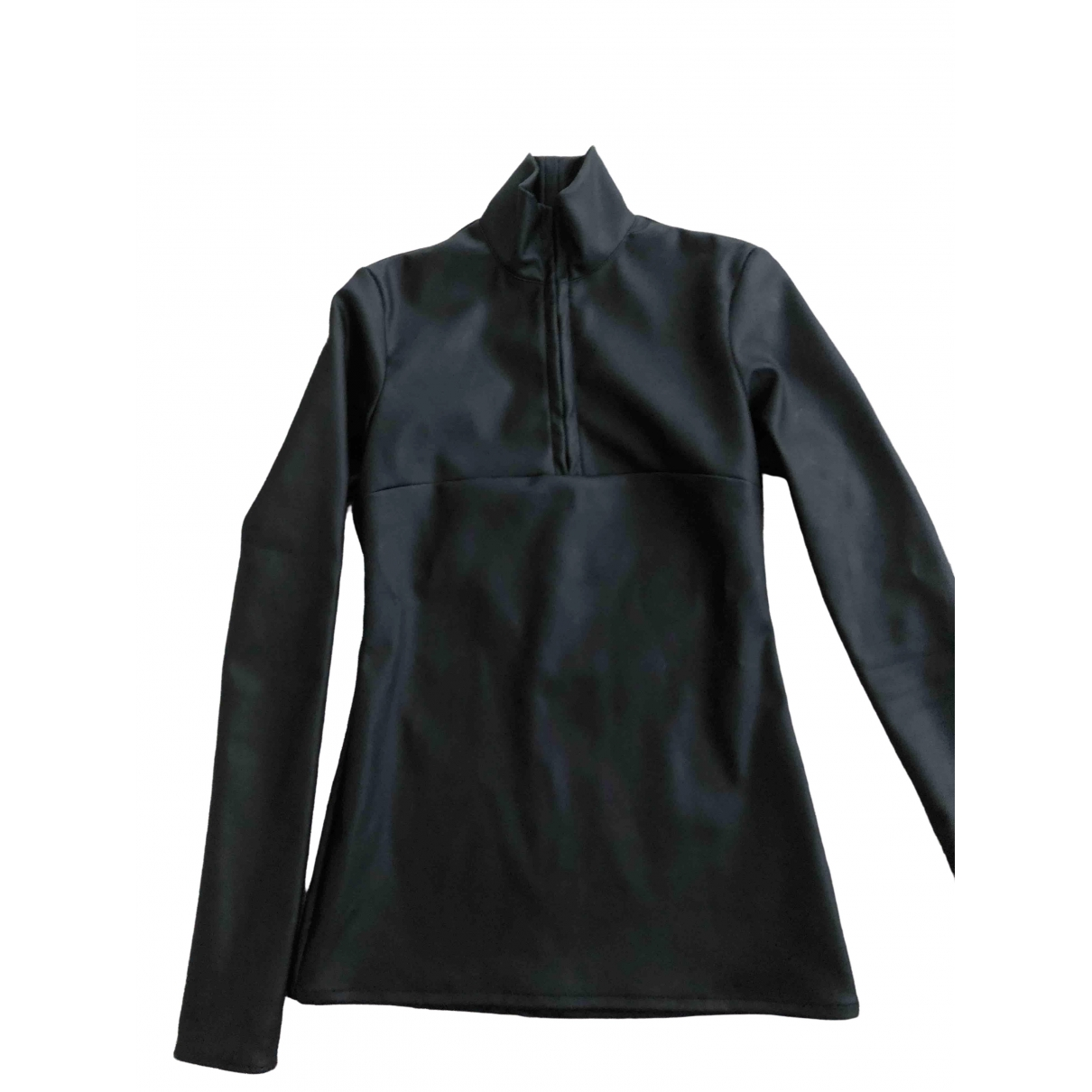 Kwaidan Editions \N Black  top for Women 38 FR