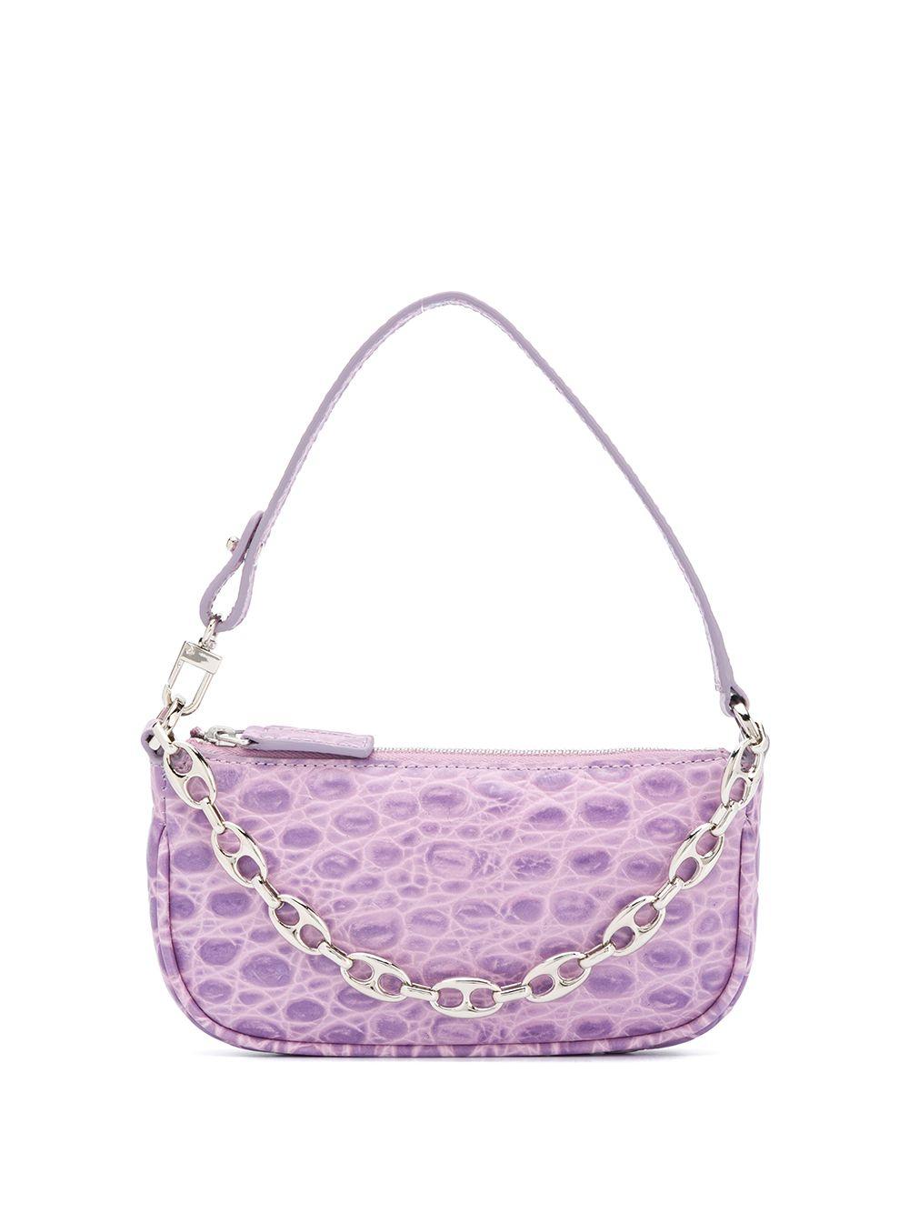 Rachel leather bag
