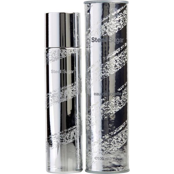 Steel Sugar - Aquolina Eau de Toilette Spray 100 ML