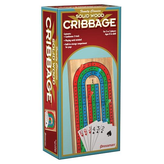Folding Cribbage By Pressman Toys | Michaels®