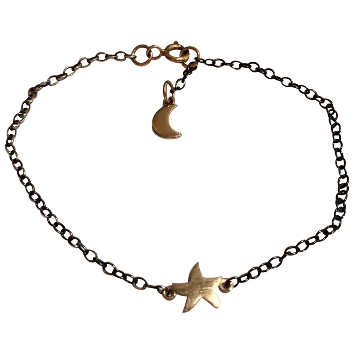 Dodo Pomellato - Bracelet Etoile pour femme en or rose - dore