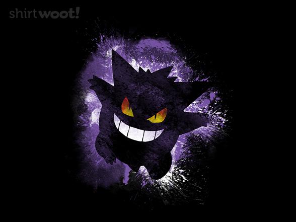 Purple Storm T Shirt
