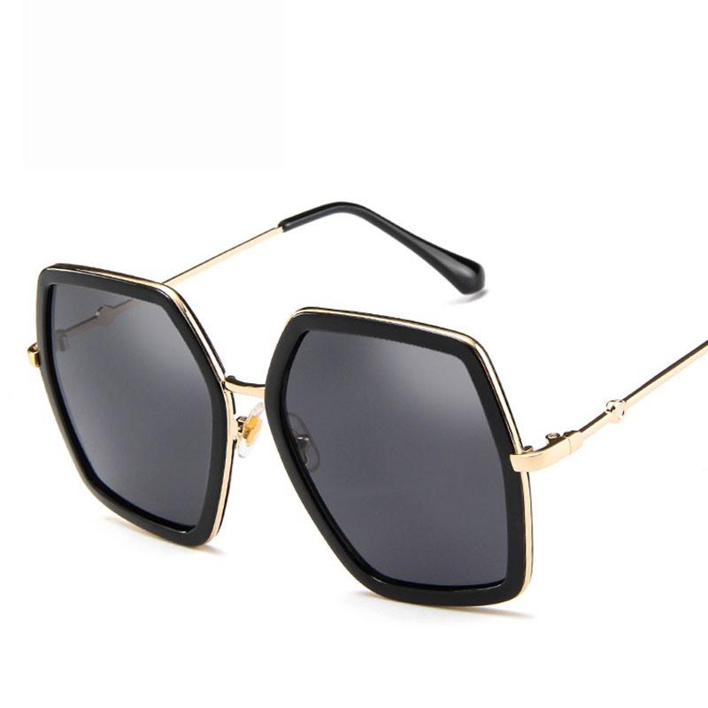 Ericdress New Fashion Resin Sunglasses For Women