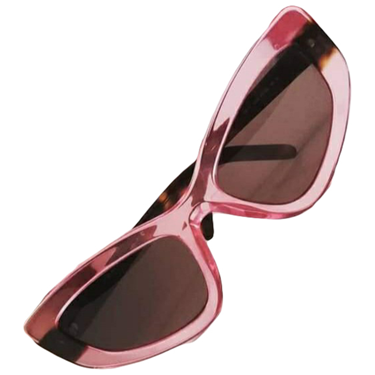 Prada Ultravox Pink Sunglasses for Women \N