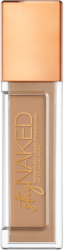 Stay Naked Weightless Liquid Foundation - 40CP (light-medium cool w/ rosy undertone)