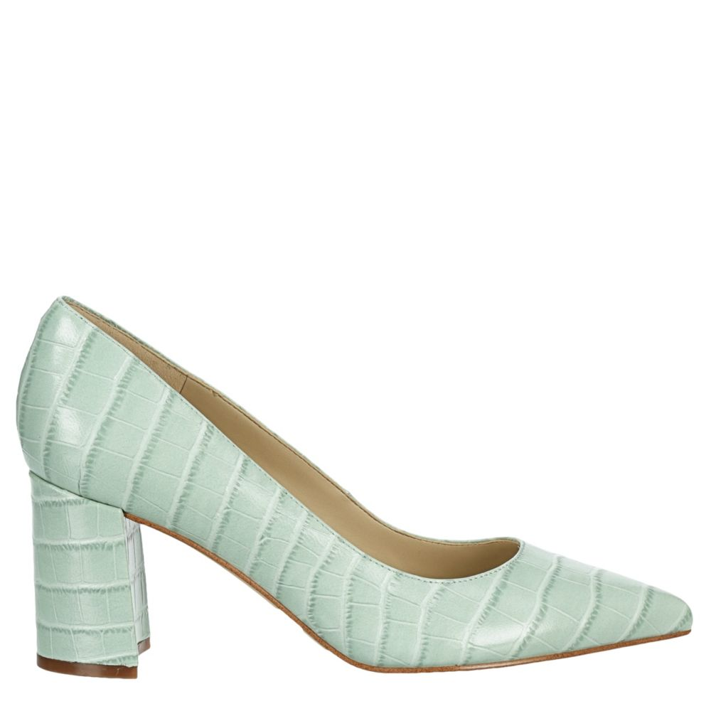 Marc Fisher Womens Claire Pointed Toe Pump