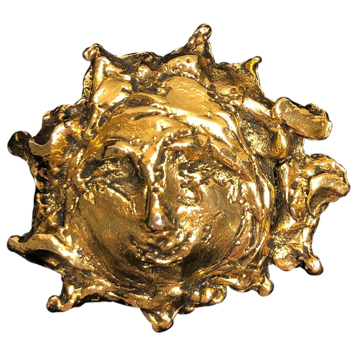 Broche en Metal Hermes