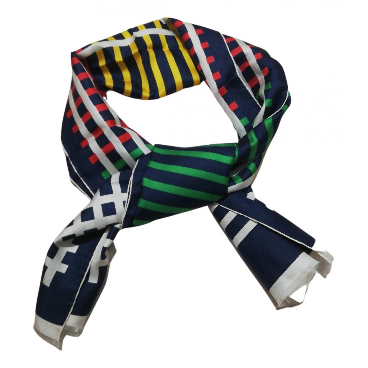 Lanvin N Multicolour Silk scarf for Women N