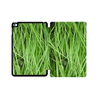 Apple iPad mini 4 Tablet Smart Case - Grass von caseable Designs
