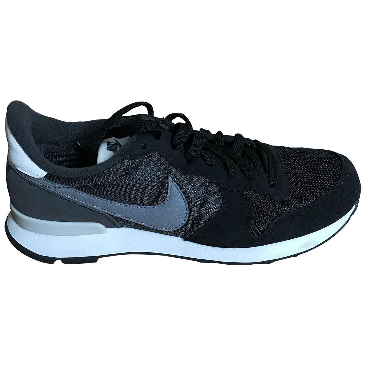Nike Internationalist Black Trainers for Women 39 EU