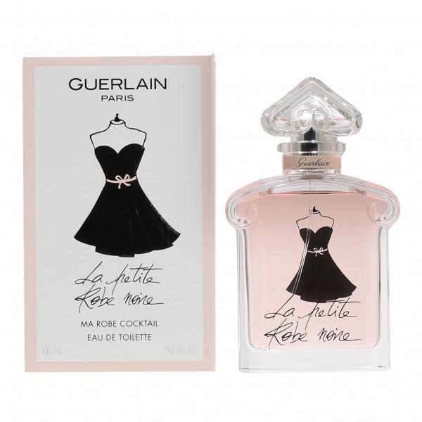 La Petite Robe Noire Ma Robe Cocktail - Guerlain Eau de toilette en espray 100 ML