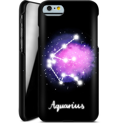 Apple iPhone 6 Smartphone Huelle - AQUARIUS von Becky Starsmore