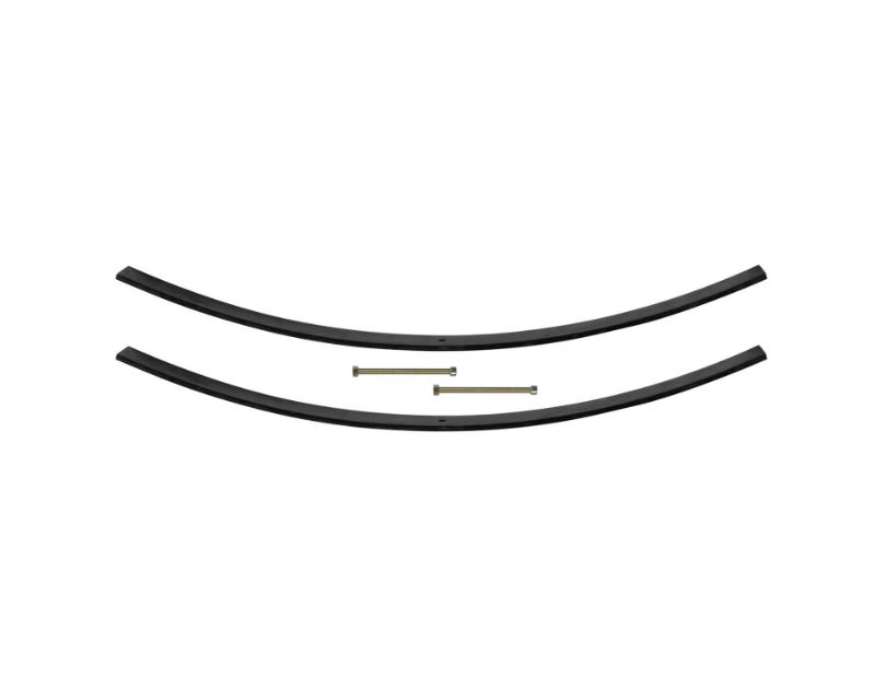 Skyjacker FLJC25R Fitted Leaf Lift Height 2.5 Inch For Use w/PN[JC25R Softride Leaf Springs Pair 84-01 Jeep Cherokee