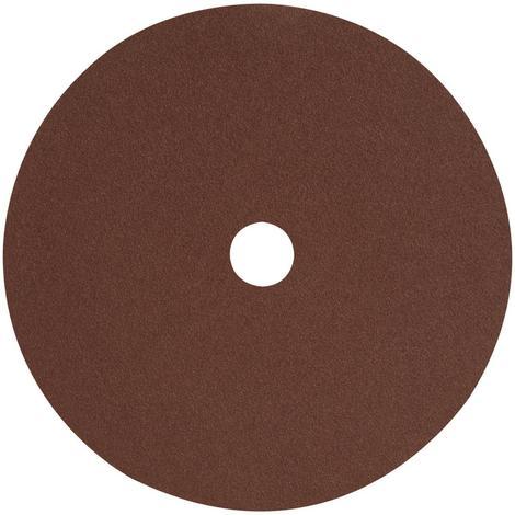 DeWalt 7 In. AO Fiber Resin Disc 80 g