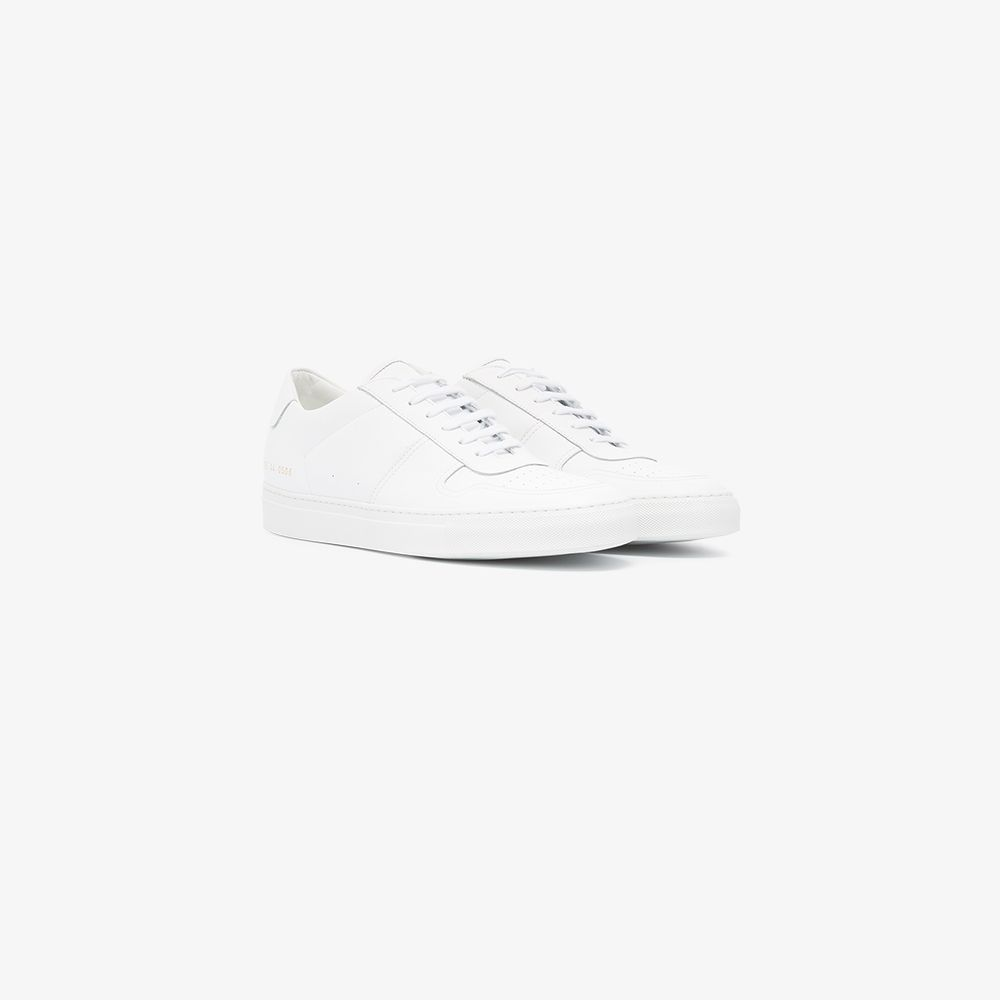 Bballlow Leather Sneaker