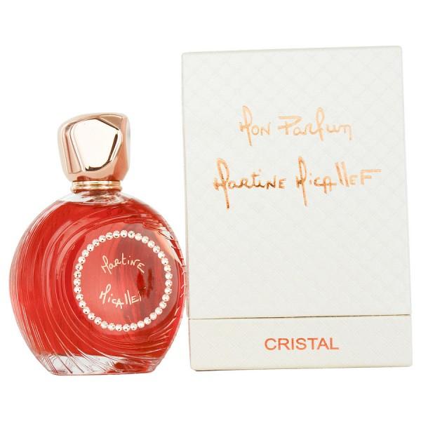 Mon Parfum Cristal - M. Micallef Eau de parfum 100 ML