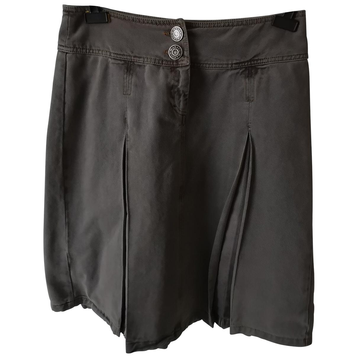 Max & Co \N Rocke in  Grau Denim - Jeans